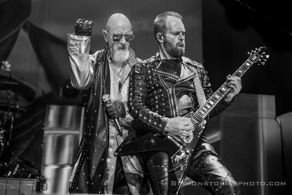 Ticket Prices for Judas Priest's 50th Anniversary Tour Revealed | MetalSucks