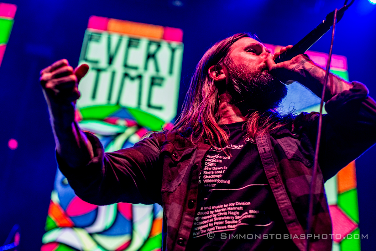 Every Time I Die's Keith Buckley Is an Ordained Minister Now | MetalSucks