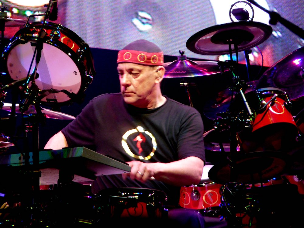 Rock and Metal Celebrities React to the Death of Rush's Neil Peart | MetalSucks