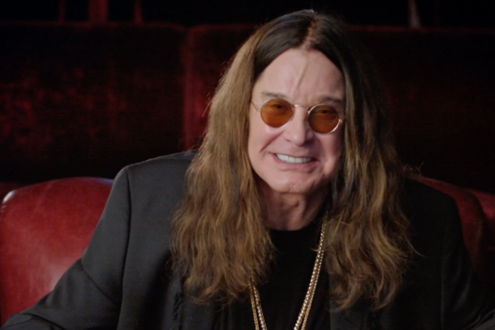 Watch the Trailer for a New Documentary About Ozzy Osbourne | MetalSucks