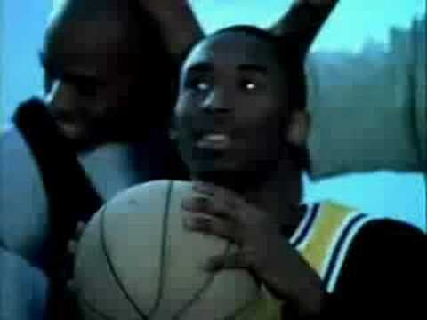 "Watch: Vintage Kobe Bryant Ad Uses Napalm Death's ""Suffer the Children"" 