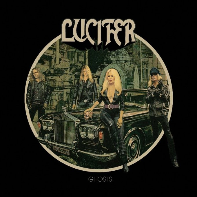 """On Lucifer's Infamous Decibel Magazine Cover Debacle and Their New Song, """"Ghosts"""" 