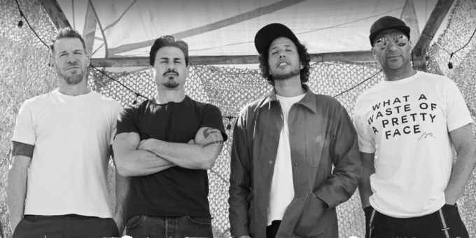 Rage Against the Machine Tour Sold Out in Minutes, Thousands of Tickets Bought by Scalpers | MetalSucks