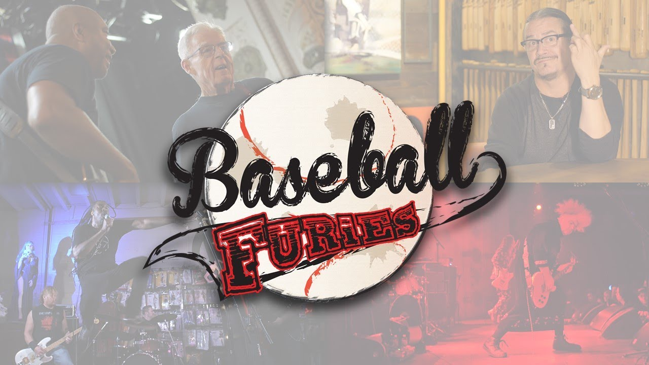 New Documentary Features Metal and Punk Musicians Talking About Their Love of Baseball | MetalSucks