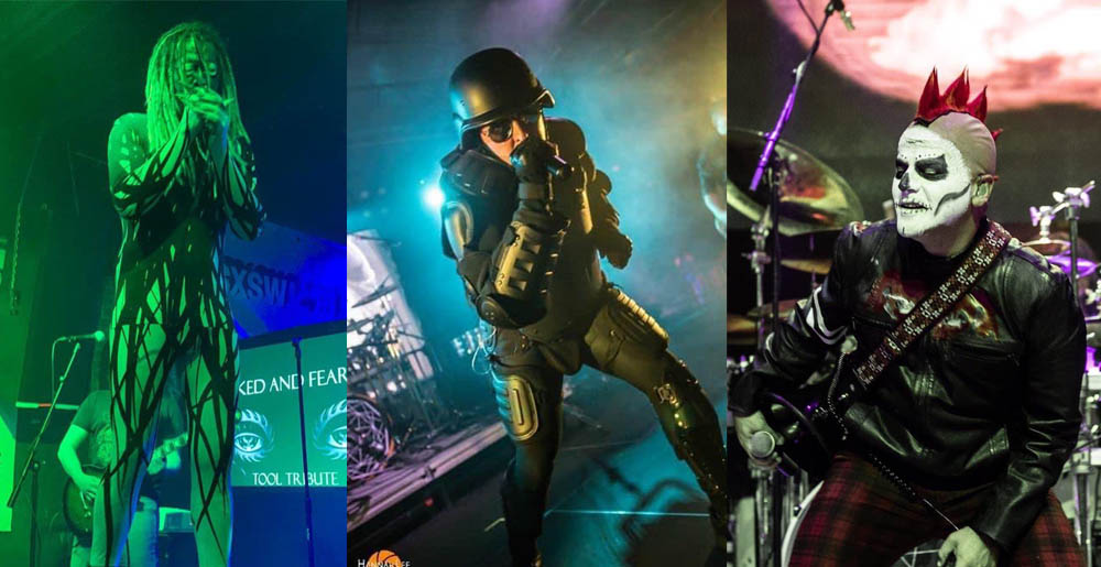 Tool Tribute Bands, First Mötley Crüe/ Def Leppard Tour Cancellations, and More Stories You May Have Missed This Week | MetalSucks