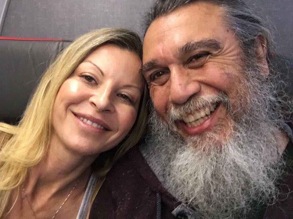 Wife of Slayer's Tom Araya is Sharing Racist, Pro-Police and Conspiracy Theory Memes on Social Media | MetalSucks