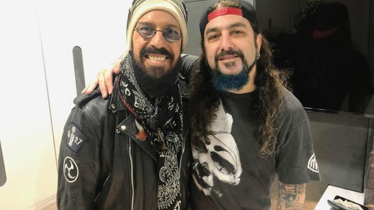 Metal and Rock Celebrities React to the Death of Frankie Banali ...