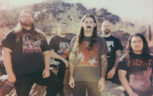 Gatecreeper to Surprise Release New EP An Unexpected Reality