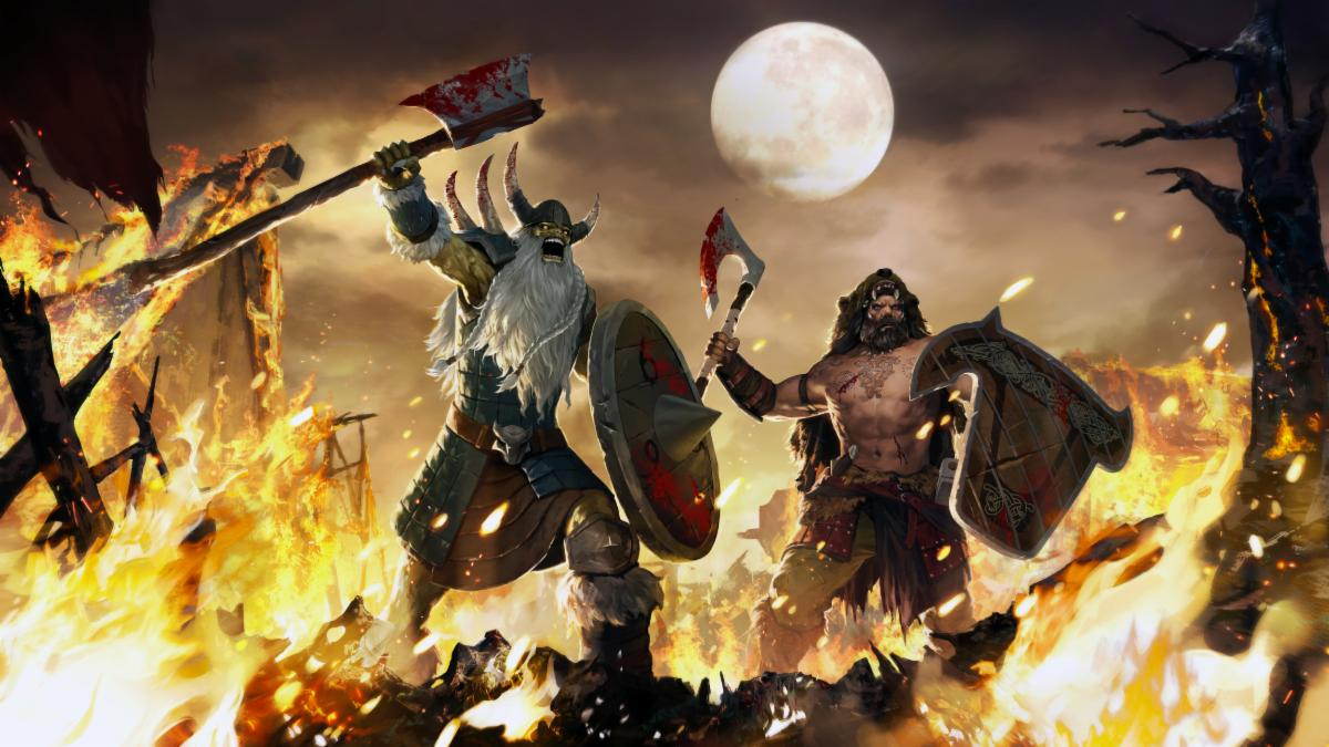 Iron Maiden's 'Legacy of the Beast' Video Game: Now with More Amon Amarth | MetalSucks