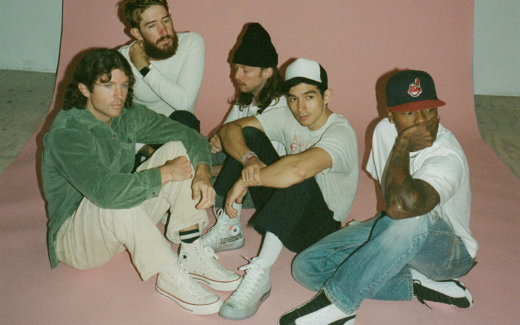 Turnstile Announce Tour with $uicideboy$, Chief Keef and More