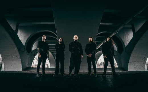 Rivers of Nihil Announce New Album + Debut First Single!